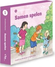 Liesbeth van Binsbergen Bas Cassette - Samen spelen