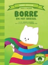 Jeroen  Aalbers Borre en het breisel