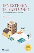 Thomas  Valkeniers Investeren in vastgoed