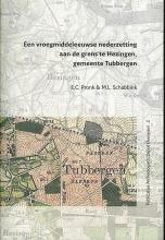 M.L. Schabbink E.C. Pronk, Een vroegmiddeleeuwse nederzetting aan de grens te Hezingen, gemeente Tubbergen