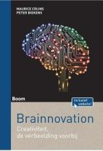 Peter Biekens Maurice Crijns, Brainnovation