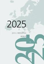 Jan A.  Boeijenga 2025