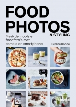 Eveline Boone , Food Photos & Styling