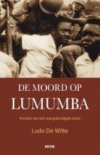 Ludo De Witte , De moord op Lumumba