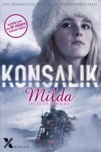 Heinz G.  Konsalik Milda, een liefde in Siberi