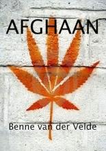 Benne  van der Velde Afghaan