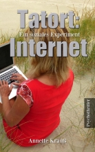 Annette Krauß , Tatort: Internet