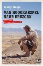 Gaby  Deijs, Jasper  Henderson Van Hoogkarspel tot Uruzgan