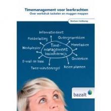 Marleen  Holtkamp Timemanagement voor leerkrachten
