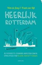 Wim de Jong Heerlijk Rotterdam