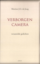 Jong, Martien J.G. de Verborgen camera