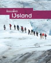 Melanie Waldron , IJsland