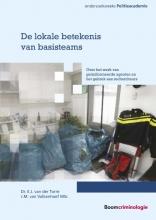 E.J. van der Torre, J.M. van Valkenhoef De lokale betekenis van basisteams