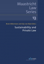 , Sustainability and Private Law