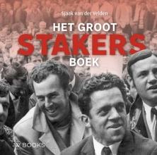 Sjaak van der Velden , Het groot stakers boek