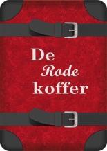 Diverse Auteurs , De rode koffer
