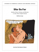 Fabrice  Leroy Studies in European Comics and Graphic Novels Sfar so far