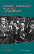 , Christian Democracy and the Fall of Communism