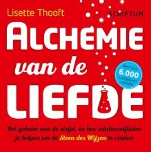 Lisette  Thooft Alchemie van de liefde