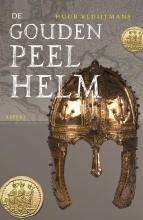 Huub Kluijtmans , De Gouden Peelhelm