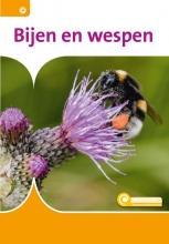 William van den Akker , Bijen en wespen