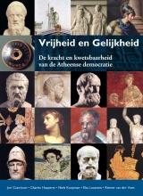 Riemer van der Veen Jori Castricum  Charles Hupperts  Niels Koopman  Elsa Lucassen, Vrijheid en gelijkheid