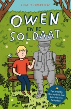 Lisa Thompson , Owen en de soldaat