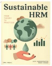Robin Kramar Alex Vanderstraeten, Sustainable HRM