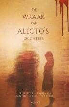 Jan Rutger Achterberg Henriette Hemmink, De Wraak van Alecto`s dochters