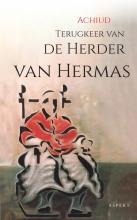 Achiud , Terugkeer van de Herder van Hermas