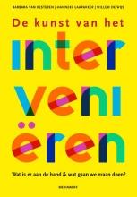Willem de Wijs Barbara van Kesteren  Hanneke Laarakker, De kunst van het intervenieren