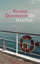 Renate  Dorrestein De leesclub