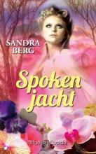 Sandra  Berg Spokenjacht