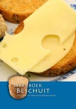 Nederlands Bakkerij Centrum Werkboek Beschuit