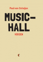 Paul van Ostaijen Music-Hall