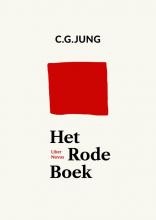 Carl Gustav  Jung Het Rode Boek