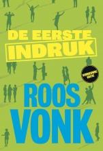 Roos  Vonk De eerste indruk