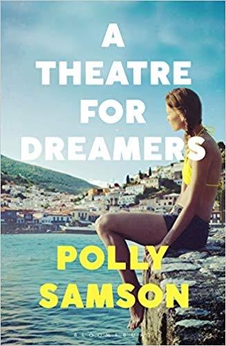 Samson Polly Samson,A Theatre for Dreamers