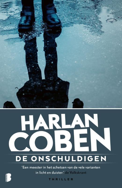 Harlan Coben,De onschuldigen