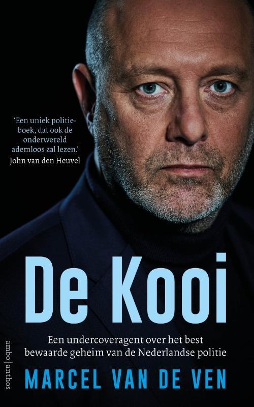 Marcel van de Ven,De Kooi