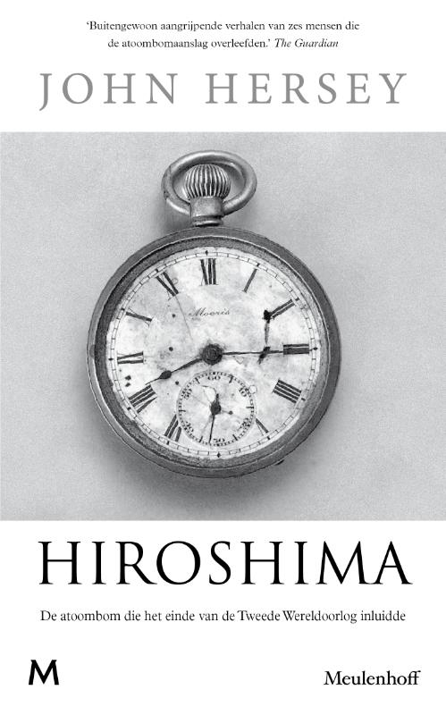 John Hersey,Hiroshima