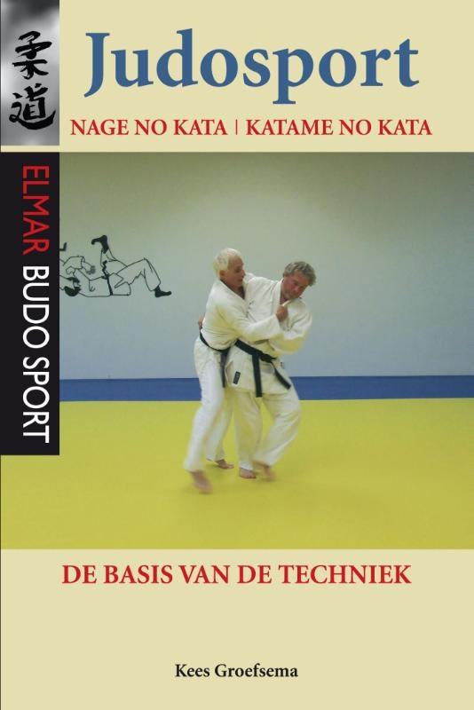 Kees Groefsema,Judosport