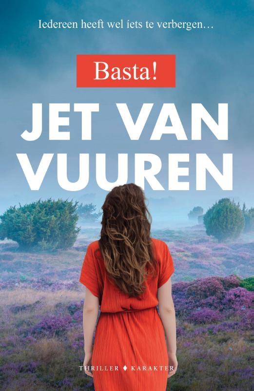 Jet van Vuuren,Basta!