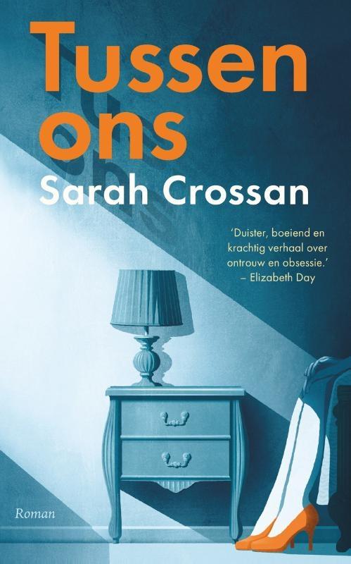 Sarah Crossan,Tussen ons
