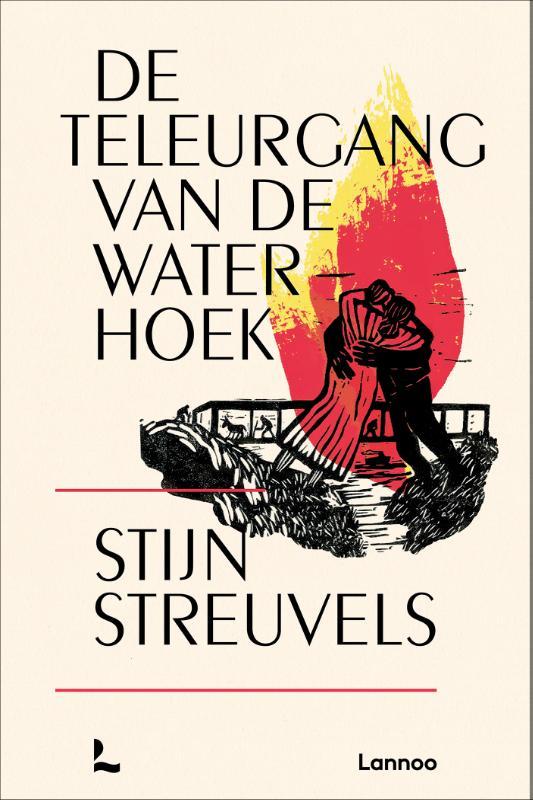 Stijn Streuvels,De teleurgang van de waterhoek