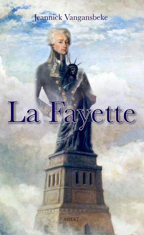 Jeannick Vangansbeke,La Fayette