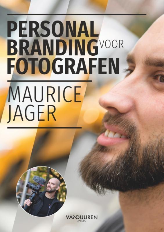 Maurice Jager,Personal branding voor fotografen