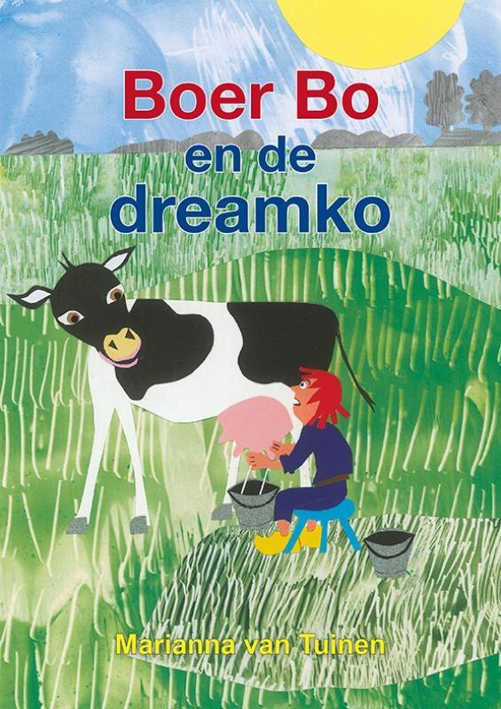 Marianna van Tuinen,Boer Bo en de dreamko