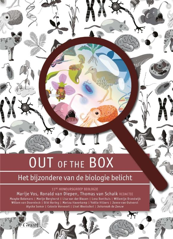 ,Out of the Box