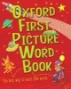 Hayworth, Heather,Oxford First Picture Book